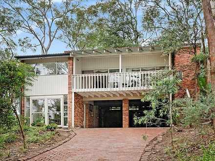 144 The Comenarra Parkway, Wahroonga 2076, NSW House Photo