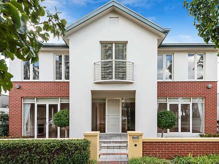 140 Beach Street, Port Melbourne 3207, VIC House Photo