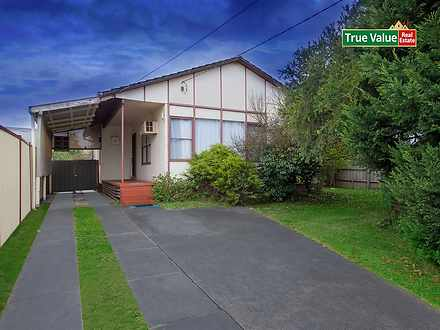 3 Laurina Court, Doveton 3177, VIC House Photo