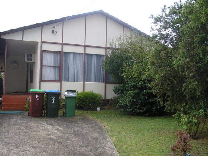 3 Laurina Court, Doveton 3177, VIC House Photo
