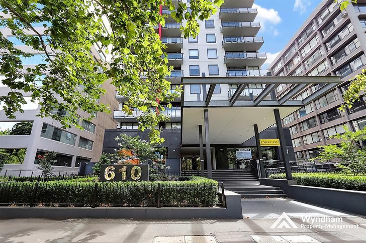 311/610 St Kilda Road, Melbourne 3004, VIC Apartment Photo