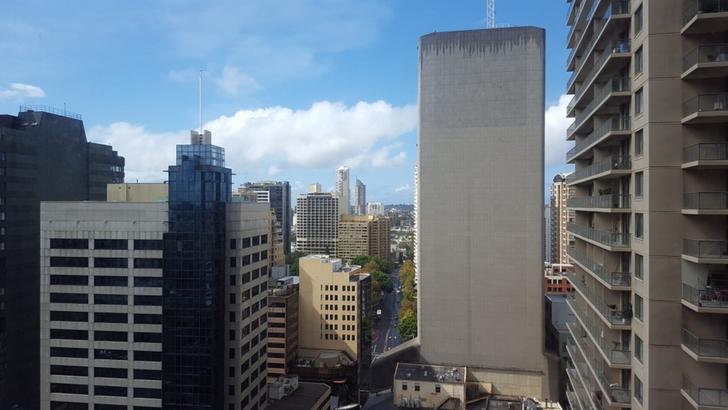 LEVEL 34/91 Liverpool Street, Sydney 2000, NSW Apartment Photo
