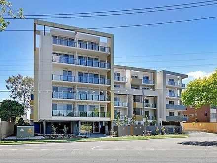 406/109 Manningham Street, Parkville 3052, VIC Apartment Photo