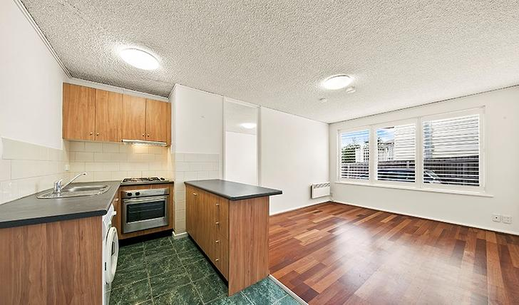 5/16 Derby Street, Richmond 3121, VIC Apartment Photo