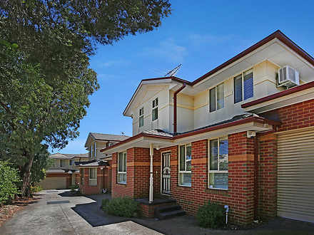 4/39 Bamfield Road, Heidelberg Heights 3081, VIC Townhouse Photo