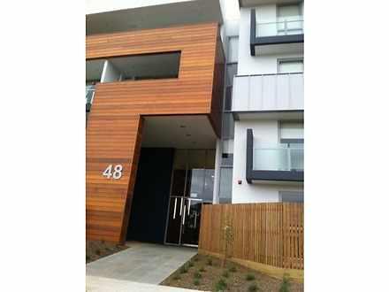 52/48 Eucalyptus Drive, Maidstone 3012, VIC Apartment Photo
