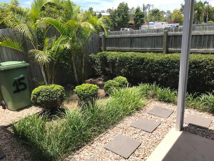 15/10 David Street, Burpengary 4505, QLD Unit Photo