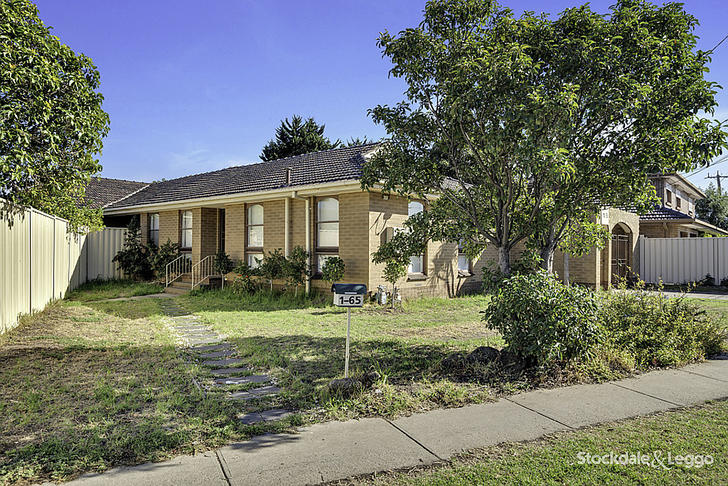 1/65 Morris Road, Hoppers Crossing 3029, VIC House Photo