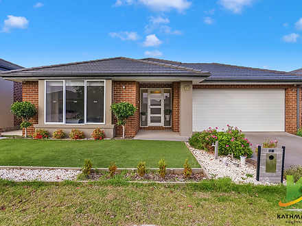 23 Nutmeg Parade, Manor Lakes 3024, VIC House Photo