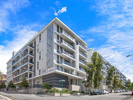 3007/7 Angas Street, Meadowbank 2114, NSW Apartment Photo