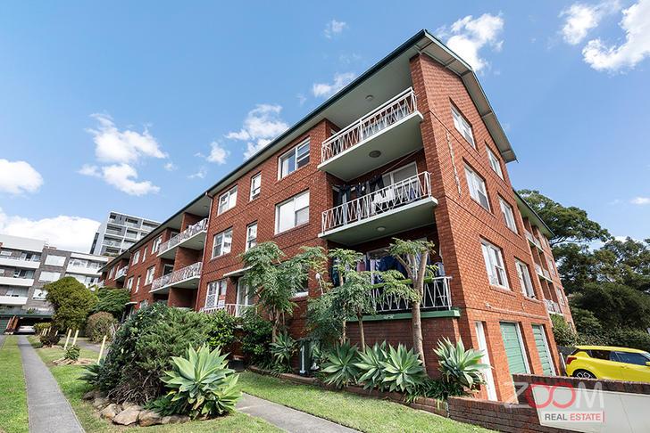 8/4 Belmore Street, Burwood 2134, NSW Apartment Photo