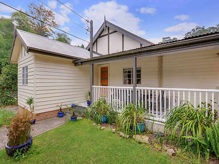 1/18 Frederick Street, Hornsby 2077, NSW House Photo