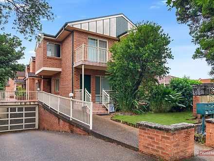 5/49 Cambridge Avenue, Bankstown 2200, NSW Townhouse Photo
