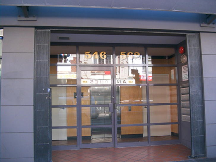 52/546 King Street, Newtown 2042, NSW Unit Photo