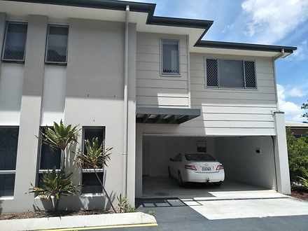 8/248 Padstow Road, Eight Mile Plains 4113, QLD Townhouse Photo