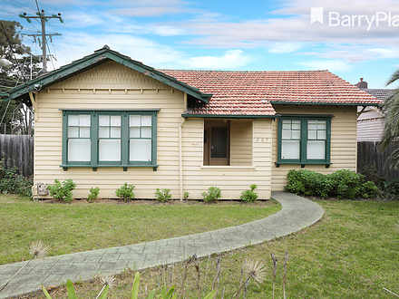 597 Melbourne Road, Spotswood 3015, VIC House Photo