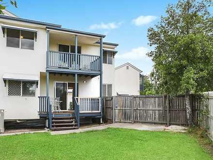 1/44 Park Street, Hawthorne 4171, QLD Townhouse Photo
