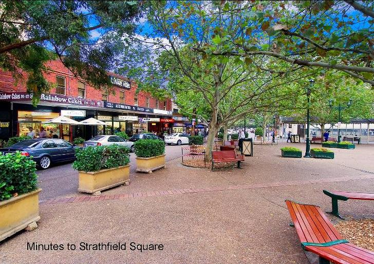 15/28 Russell Street, Strathfield 2135, NSW Unit Photo