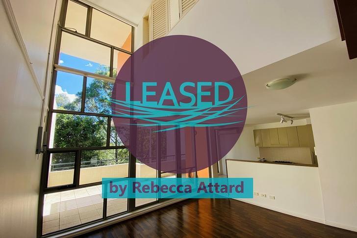 11/7 Blaxland Avenue, Newington 2127, NSW Apartment Photo