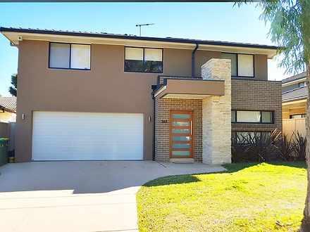 1 Finschhafen Street, Holsworthy 2173, NSW House Photo