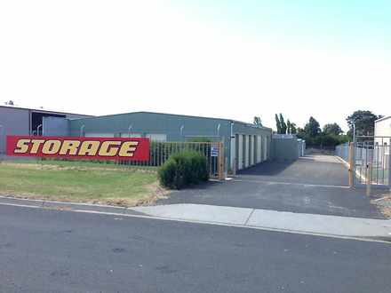 UNIT 39/7 Peart Street, Bairnsdale 3875, VIC Warehouse Photo