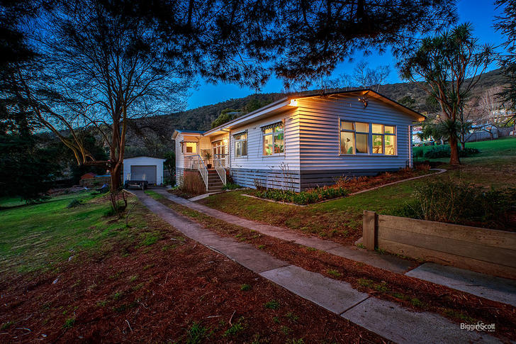 25 Olivebank Road, Ferntree Gully 3156, VIC House Photo