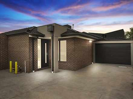 2/17 Mcmillan Street, Clayton South 3169, VIC Townhouse Photo