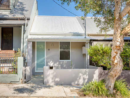 11 Sydney Street, Erskineville 2043, NSW House Photo