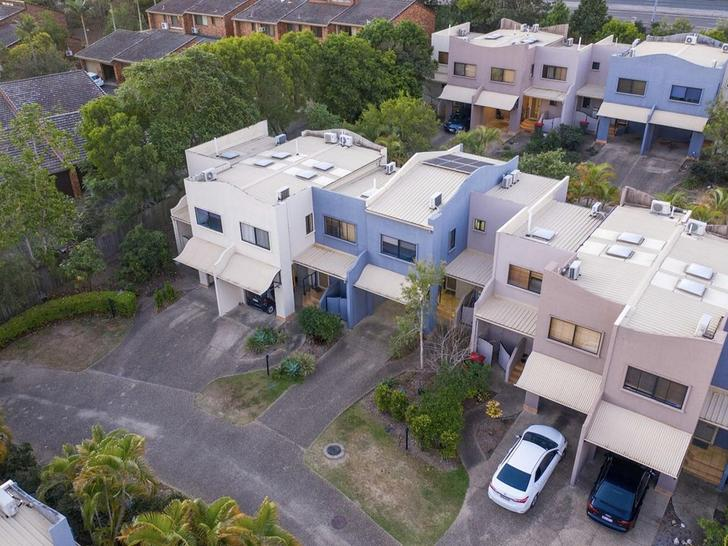 STREET/4545 Barrett, Robertson 4109, QLD Townhouse Photo