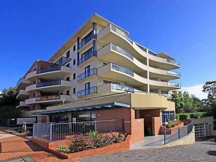 UNIT 206/21-25 Urunga Parade, Miranda 2228, NSW Apartment Photo