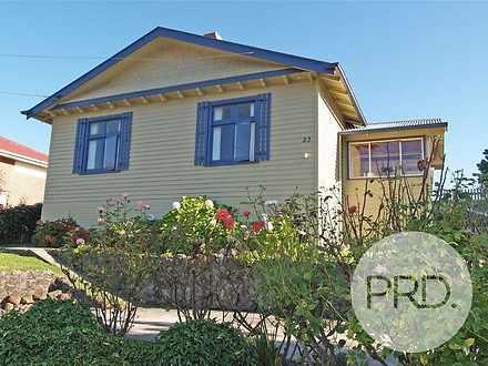 23 Alexander Street, Sandy Bay 7005, TAS House Photo