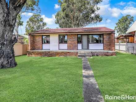 43 Marquesa Crescent, Lethbridge Park 2770, NSW House Photo