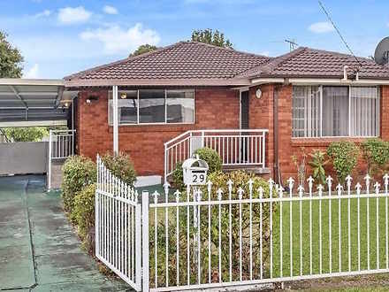 29 Musgrave Crescent, Fairfield West 2165, NSW House Photo