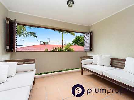 2/32 Sisley Street, St Lucia 4067, QLD Townhouse Photo