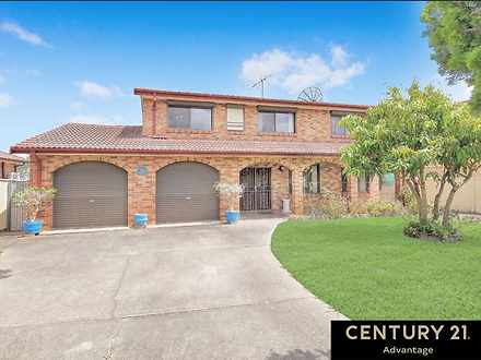 38 Camillo Street, Pendle Hill 2145, NSW House Photo