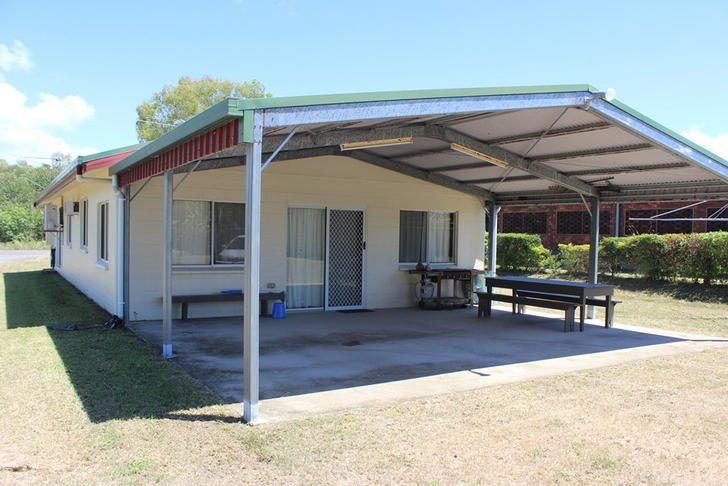 35 Gossner Street, Lucinda 4850, QLD House Photo