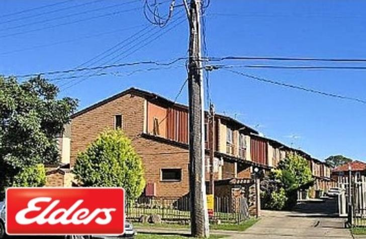2/57 Hill Street, Cabramatta 2166, NSW Townhouse Photo