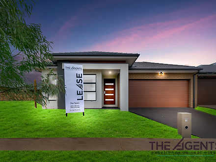13 Granita Street, Manor Lakes 3024, VIC House Photo