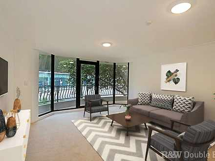 2F/153 Bayswater Road, Rushcutters Bay 2011, NSW Apartment Photo