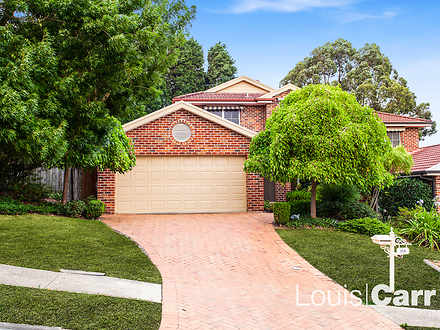 32A Oakhill Drive, Castle Hill 2154, NSW Duplex_semi Photo