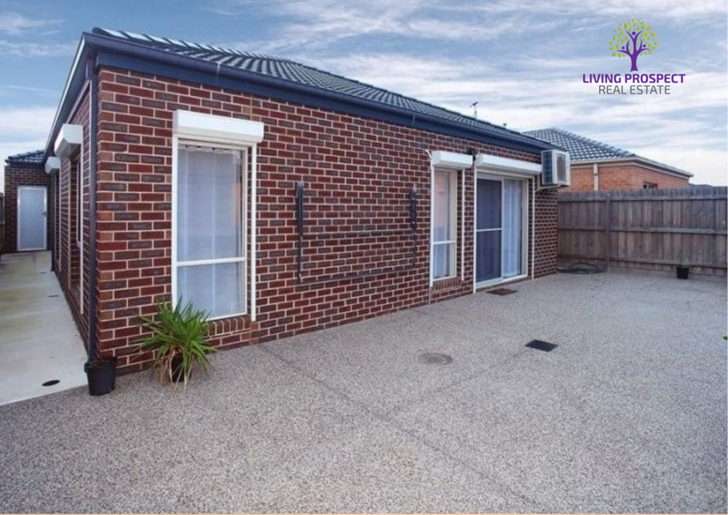 36 Canegrass Drive, Point Cook 3030, VIC House Photo