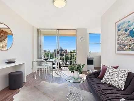 57/39-43 Cook Road, Centennial Park 2021, NSW Apartment Photo