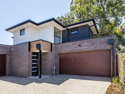 4/6 Shelley Street, Heidelberg Heights 3081, VIC Townhouse Photo