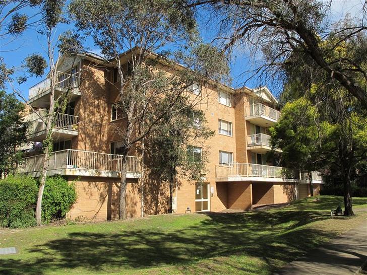 11/2-8 Bailey Street, Westmead 2145, NSW Unit Photo