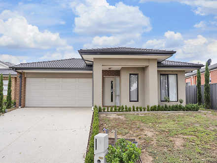 8 Creekside Boulevard, Manor Lakes 3024, VIC House Photo