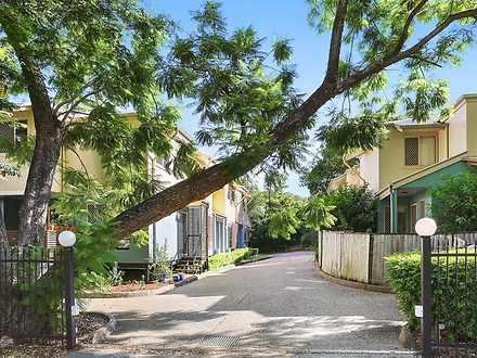 4/43 Bellevue Terrace, St Lucia 4067, QLD Townhouse Photo
