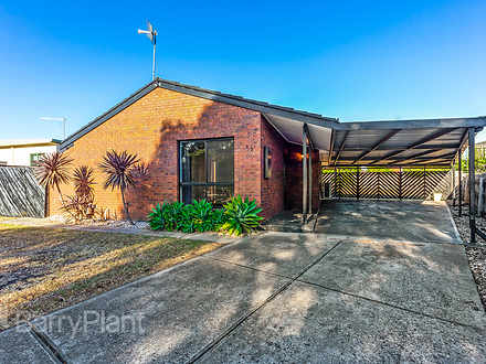 17 Willandra Court, Taylors Lakes 3038, VIC House Photo