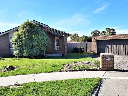 7 Bunya Court, Taylors Lakes 3038, VIC House Photo