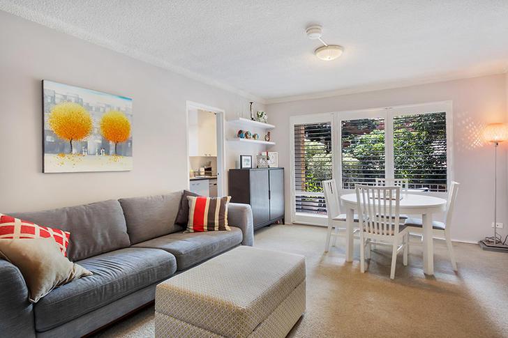 5/137 Belmont Avenue, Mosman 2088, NSW Apartment Photo