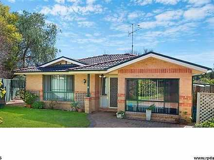 14 Bangalow Place, Stanhope Gardens 2768, NSW House Photo